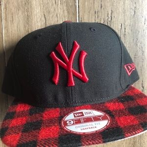 New York Yankees New Era snap back